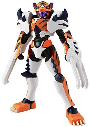 Majinbon : 05 Tiger bon - 1