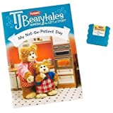 Hasbro Playskool T.J. Bearytales - My Not-So-Patient Day