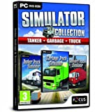 Tanker, Garbage and Truck Simulator Collection Triple Pack  (PC)