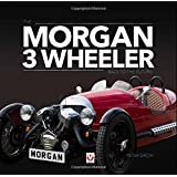 The Morgan 3 Wheeler: Back to the Future!