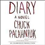 Diary: A Novel   Chuck Palahniuk