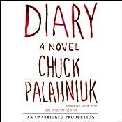 Diary: A Novel | [Chuck Palahniuk]