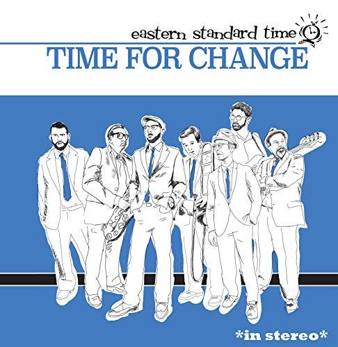 Vinilo : Eastern Standard Time - Time For Change (LP Vinyl)