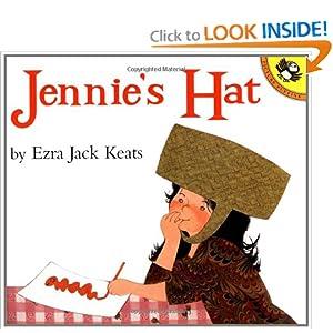 Jennie's Hat (Picture Puffins) Ezra Jack Keats