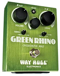 Sweet deal on a Way Huge Green Rhino!