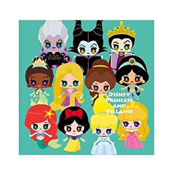 Takeyama Noriya * Disney Princess Series Cushion