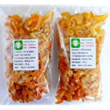 Loong Cha's200g. Thai Dried Shrimp Good for Ingredient and Good for Health As Diet Food Very Delicious