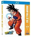 Image de Dragon Ball Z Kai: Part One [Blu-ray]