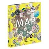 Map: Exploring The World (Hardback)
