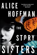 The Story Sisters by Alice Hoffman cover image