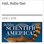 Hail, Robo-Taxi | David Pogue