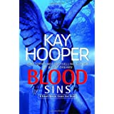 Blood Sins (Bishop/Special Crimes Unit Novels) ~ Kay Hooper