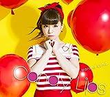 Candy Lips(初回生産限定盤B)(DVD付)
