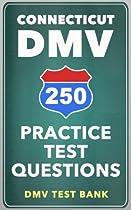 250 Connecticut DMV Practice Test Questions
