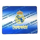 海外サッカー クラブ エンブレム マウスパッド 全4種 ( Real Madrid CF / レアル・マドリード )