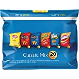 Frito-Lay Chips Classic mix Multipack, 20 Count