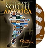 Globe Trekker - Ultimate South America [Import]