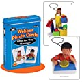 Webber What Are They Thinking Photo Card Deck - Super Duper Educational Learning Toy For Kids by Super Duper® Publications