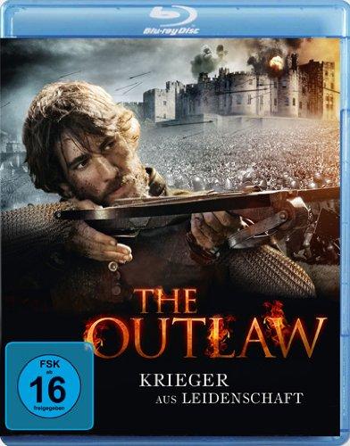 The Outlaw - Krieger aus Leidenschaft [Blu-ray]