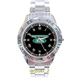 Wrist Watches XWDS212 NEW RARE Land Rover Defender 110 CASUAL CHROME MEN'S WATCH WRISTWATCHES
