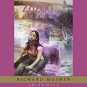 Zazoo Audiobook