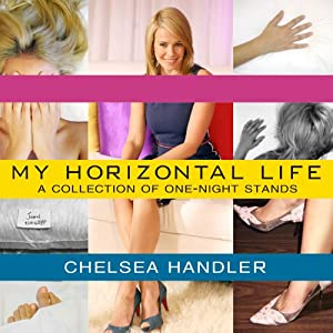 My Horizontal Life Audiobook