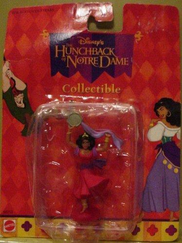 The Hunchback of Notre Dame - Dancing Esmerelda Figurine - 1