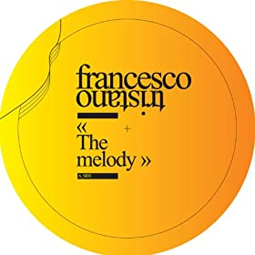 The Melody - EP