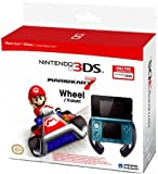 Nintendo Licensed: Mario Kart 7 Wheel Nintendo 3DS