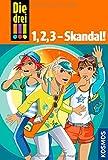 Die drei !!!, 1,2,3 - Skandal!