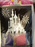 Disney Peel and Stick Sand Art ~ Disney Princess (Fireworks by Castle; Princess)