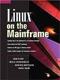 img - for Linux on the Mainframe by Eilert John Eisenhaendler Maria Matthaeus Dorothea Salm Ingolf (2003-06-02) Paperback book / textbook / text book
