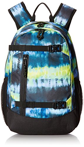 BURTON Youth Day Hiker Backpack, Surf Stripe Print, 20 L (Burton Day Hiker Pack compare prices)