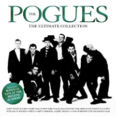 The Ultimate Collection (with Bonus disc Live At The Brixton Academy)