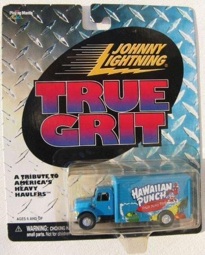 Johnny Lightning Hawaiian Punch True Grit