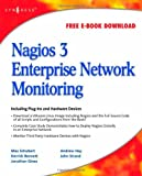 img - for Nagios 3 Enterprise Network Monitoring: Including Plug-Ins and Hardware Devices book / textbook / text book