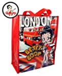 Betty Boop Bag London Small