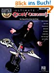 Guitar Play-Along Volume 64 Ozzy Osbo...