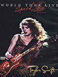 Speak now world tour live (dvd)