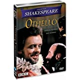 "Othello (1981) ( The Complete Dramatic Works of William Shakespeare: Othello )  [ Franz�sische Fassung, Keine Deutsche Sprache ]von ""Bob Hoskins"""