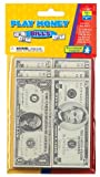 Educational Insights Play Money - Bills (3057)