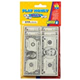 Educational Insights Play Money - Bills (3057) ~ Educational Insights Inc.