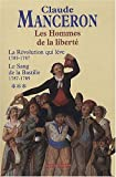 Les Hommes de la libert : Tome 4 et 5