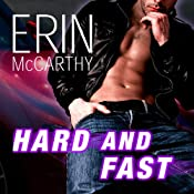 Hard and Fast: Fast Track, Book 2 | Erin McCarthy