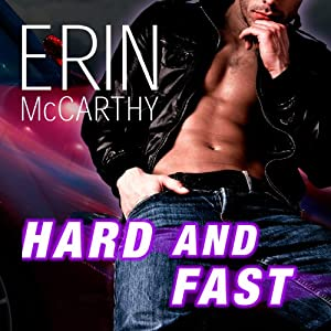 Hard and Fast: Fast Track, Book 2 | [Erin McCarthy]