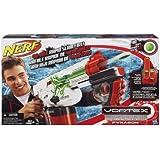 Nerf Vortex Pyragon Blaster Ecxlusive Toy Gun Playset