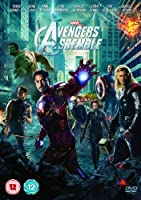 Marvel's Avengers Assemble [DVD]