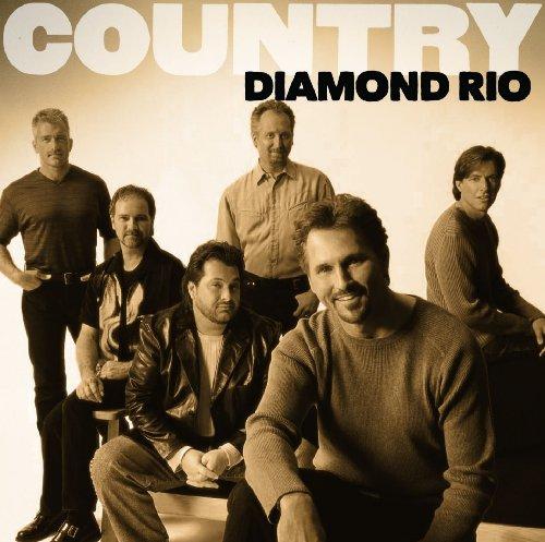 DIAMOND RIO - Country: Diamond Rio - Zortam Music