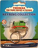 Thomas The Tank Engine & Friends - Percy die cast keyring