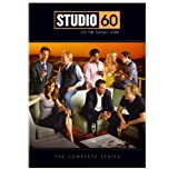 Studio 60 on the Sunset Strip - The Complete Series ~ Steven Weber